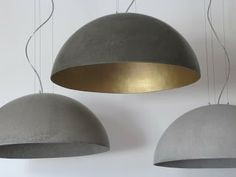 Lamp Larino Betonlook